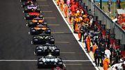 Добавить спринтерскую гонку. Формула-1 намерена изменить формат гран-при
