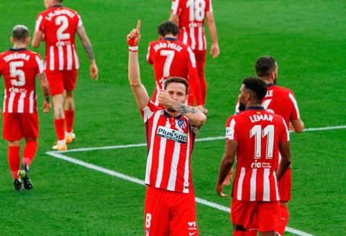 Атлетико - Сельта. Прогноз и анонс на матч чемпионата Испании