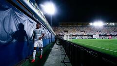 Жерсон Родригеш в Милане прошел медосмотр перед трансфером в Салернитану