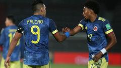 Колумбієць Фалькао продовжить кар'єру в Ла Лізі