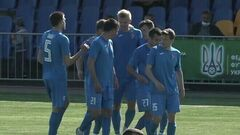 Нікополь – Таврія – 0:3. Відео голів та огляд матчу