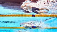 Украинцы Федина и Матло завоевали медали Паралимпиады в Токио