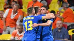 Казахстан – Украина – 2:2. Эффект дежавю. Видео голов и обзор матча