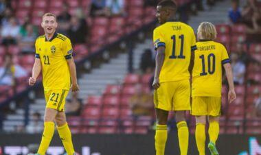 Швеция – Испания. Прогноз на матч Вячеслава Грозного