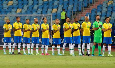 Чили - Бразилия. Прогноз на матч Вячеслава Грозного