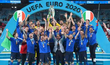 5,2 миллиарда просмотров. УЕФА рассказал о рекордной аудитории Евро-2020
