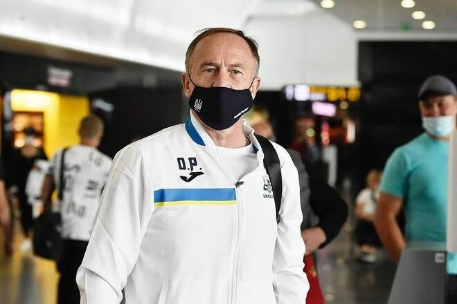 Олександр ПЕТРАКОВ: «Це програв я. Але тренер не може сам забити м'яч»