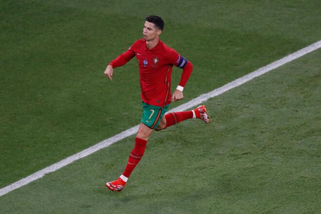 Португалия – Ирландия – 2:1. Победный дубль Роналду. Видео голов и обзор