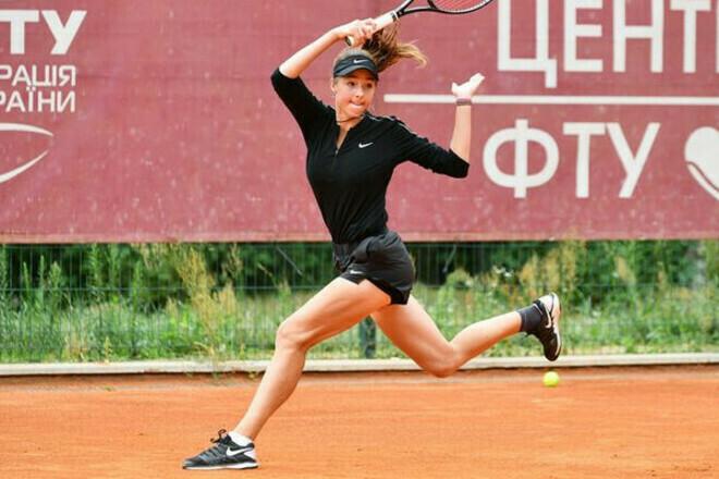Соболева остановилась во втором круге 25-тысячника в Испании