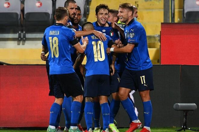 Группа C. Болгария сенсационно отобрала очки у чемпионов Европы