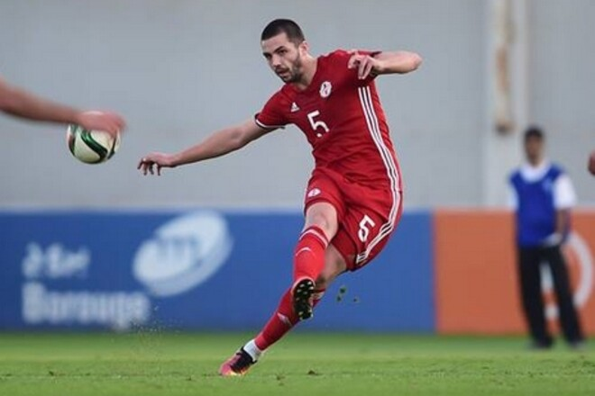 Грузия – Косово – 0:1 Автогол Хочолавы, дебют Цитаишвили. Видео гола, обзор