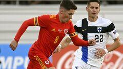 Финляндия – Уэльс – 0:0. Как Уилсон не забил пенальти. Видеообзор матча