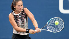 Это россиянка. Определена соперница Свитолиной в третьем раунде US Open