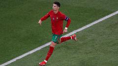 Португалія – Ірландія – 2:1. Переможний дубль Роналду. Відео голів і огляд
