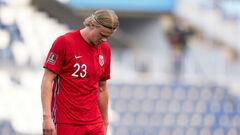 Норвегія - Нідерланди - 1:1. Холанда не зупинили. Огляд матчу
