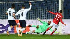 Італія – Болгарія. Прогноз і анонс на матч кваліфікації ЧС-2022