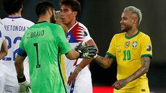 Чили – Бразилия. Прогноз и анонс на матч квалификации ЧМ-2022
