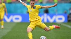 Миколенко сможет сыграть с Францией