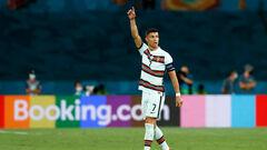Криштиану РОНАЛДУ: «Думал, что никогда не побью рекорд по голам за сборную»