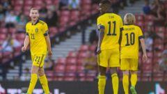 Швеція – Іспанія. Прогноз на матч В'ячеслава Грозного