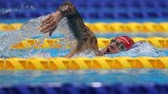 Крипак завоевал четвертое золото на Паралимпиаде