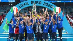 5,2 мільярда переглядів. УЄФА розповів про рекордну аудиторію Євро-2020