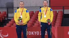 Еще три золота. Украина удерживается в топ-5 зачета Паралимпиады