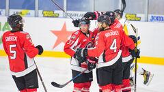 Донбасс сыграет в Лиге чемпионов. Исторический дебют Украины