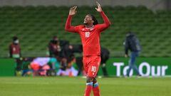 Люксембург – Азербайджан – 2:1. Как забил Жерсон. Видео голов и обзор матча