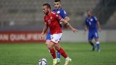 Мальта – Кіпр – 3:0. Сенсаційний розгром. Відео голів та огляд матчу