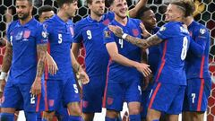 Венгрия – Англия – 0:4. Мощный второй тайм. Видео голов и обзор матча