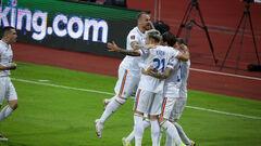 Ісландія – Румунія – 0:2. Відео голів та огляд матчу
