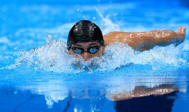 Паралімпіада-2020. Дубров завоював бронзову медаль