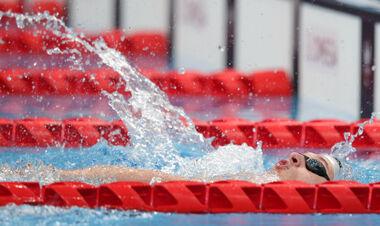 Плавець Остапченко виграв золоту медаль Паралімпіади-2020