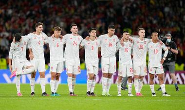 Испания – Грузия. Прогноз на матч Вячеслава Грозного