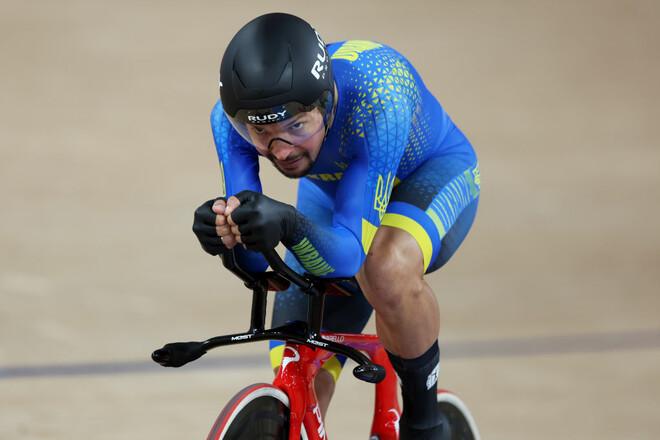 Гонщик Дементьев – серебряный призер Паралимпиады в велошоссе