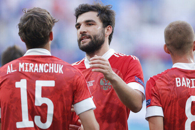 Кипр – Россия. Прогноз и анонс на матч квалификации ЧМ-2022