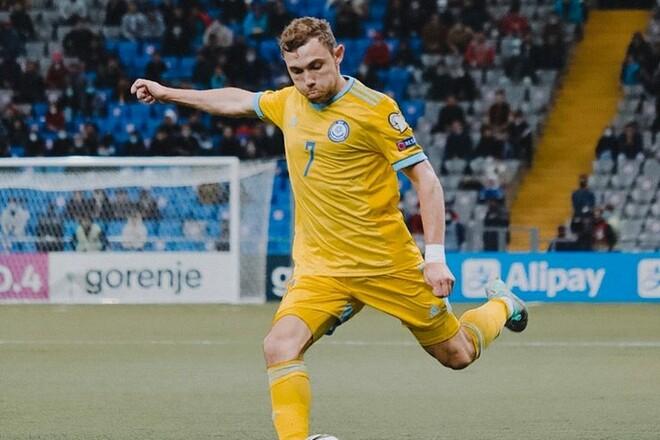 Финляндия — Казахстан. Прогноз и анонс на матч отбора на ЧМ-2022