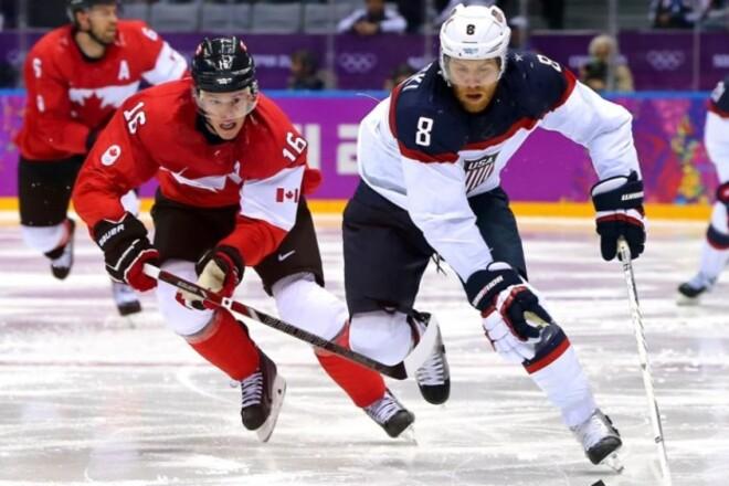 ОФИЦИАЛЬНО. НХЛ отпустила игроков на Олимпийские Игры