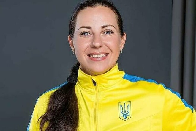 Украинка Мажула выиграла серебро Паралимпиады в гребле на байдарках
