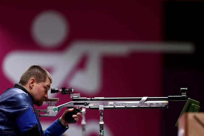 Стрелок Ковальчук завоевал бронзу Паралимпиады-2020
