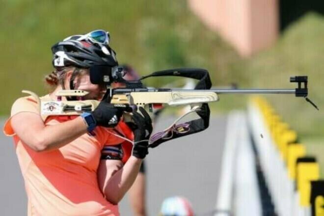 Юлия ДЖИМА: «Роллеры – не мой конек, мне легче на лыжах»