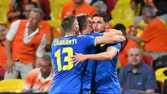 Віктор ЛЕОНЕНКО: «У матчі з Францією українці мають шанс стати героями»