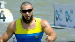 Емельянов завоевал золото Паралимпиады в гребле на каноэ