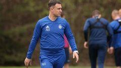 Экс-игрок сборной Украины станет ассистентом Дулуба во Львове