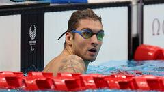 Украинец Крипак выиграл 10-е золото Паралимпийских игр