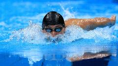 Паралимпиада-2020. Дубров завоевал бронзовую медаль