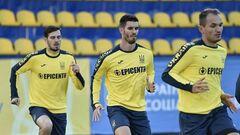 Игорь ХАРАТИН: «В футболе не всегда побеждают фавориты»