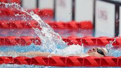 Пловец Остапченко выиграл золотую медаль Паралимпиады-2020