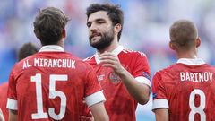 Кіпр – Росія. Прогноз і анонс на матч кваліфікації ЧС-2022